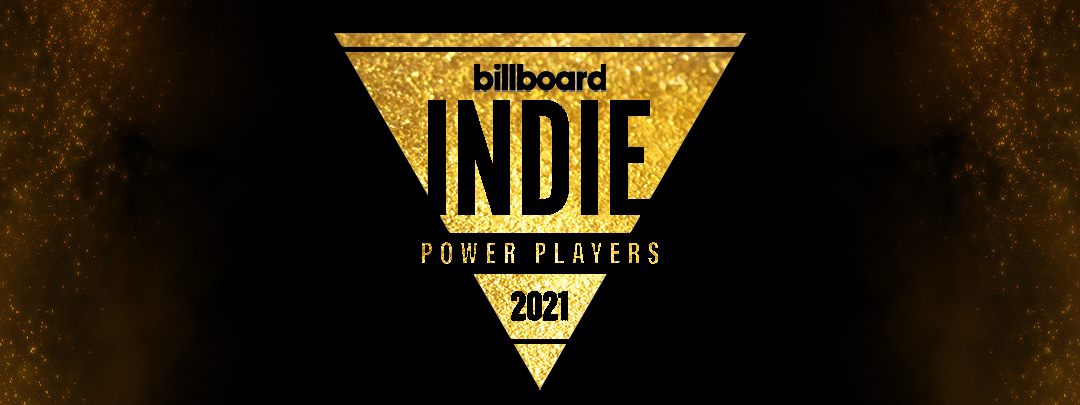 The Orchard Congratulates 2021 Billboard Indie Power Player Honorees