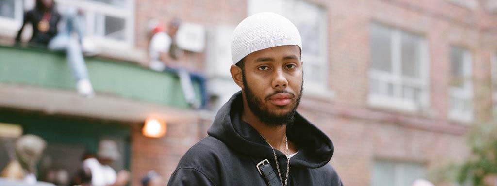 Mustafa Lands the 2021 Polaris Music Prize Short List