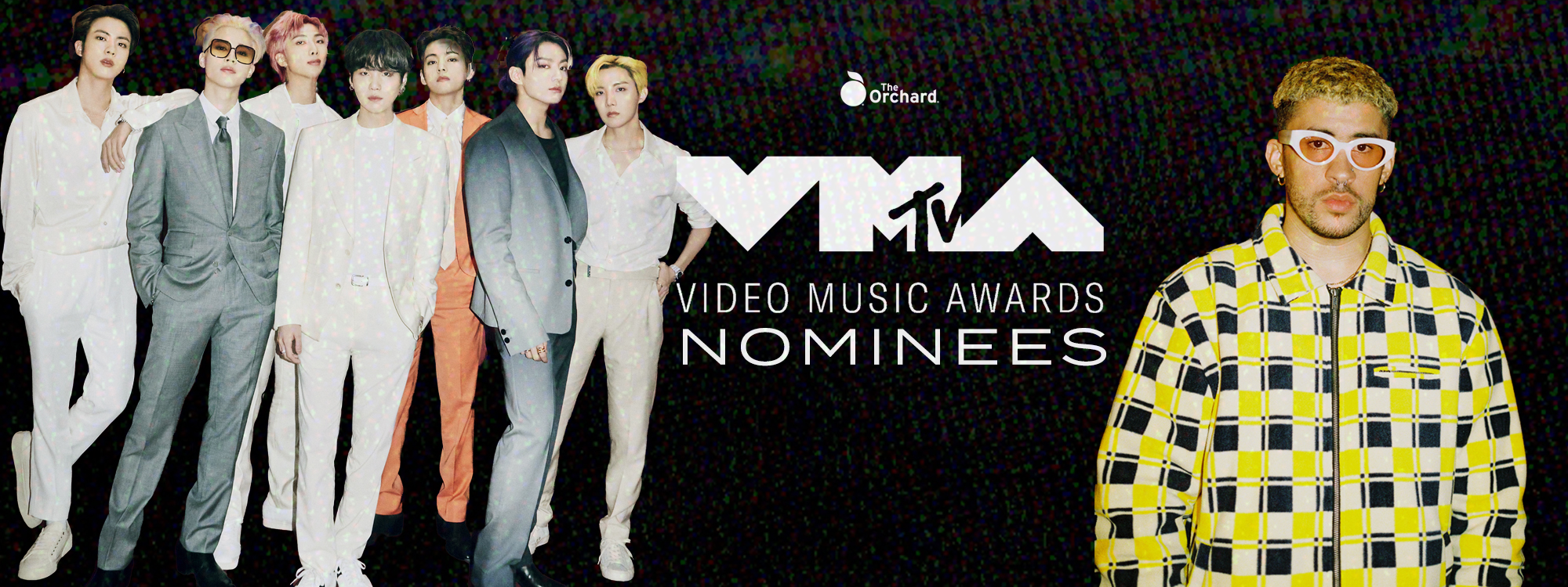 Voting Is Now Open For 2021 MTV Video Music Awards