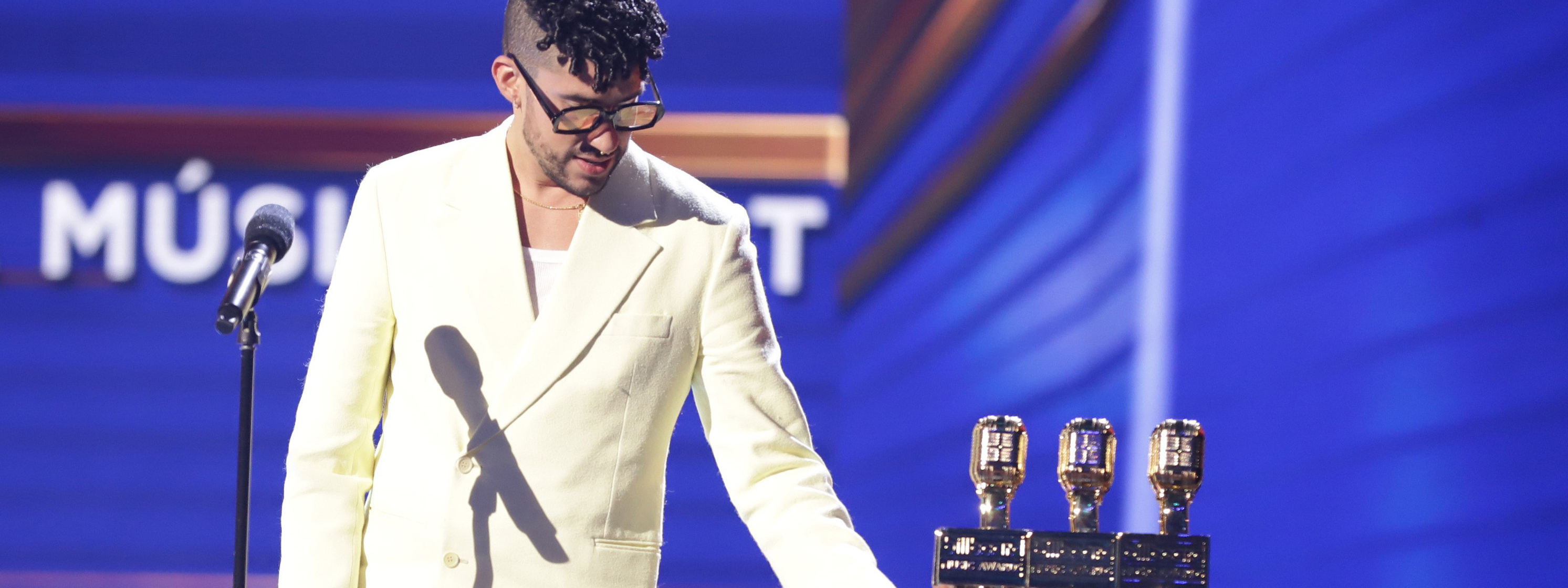 28th Annual Billboard Latin Music Awards Honors Chart-Topping Music of 2021