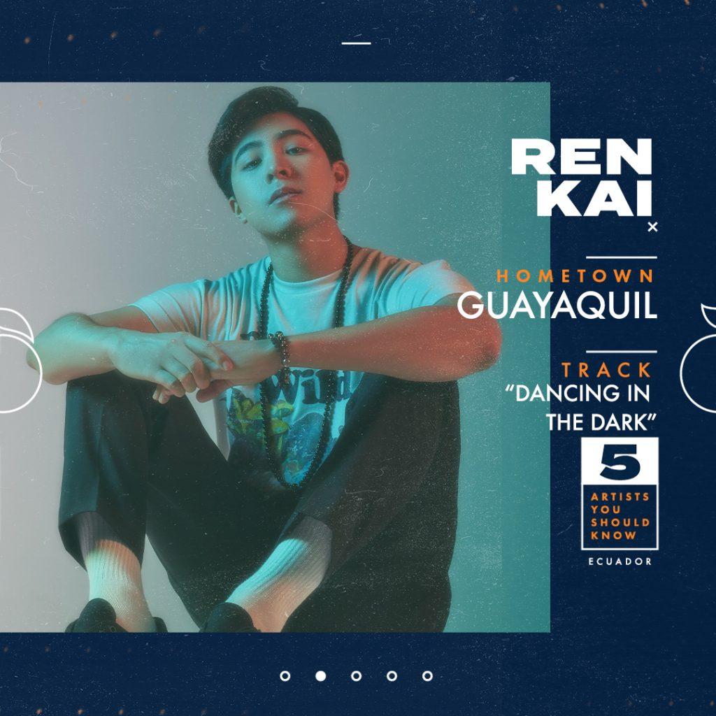 Ren Kai
