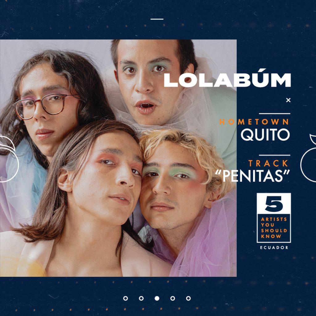 Lolabum