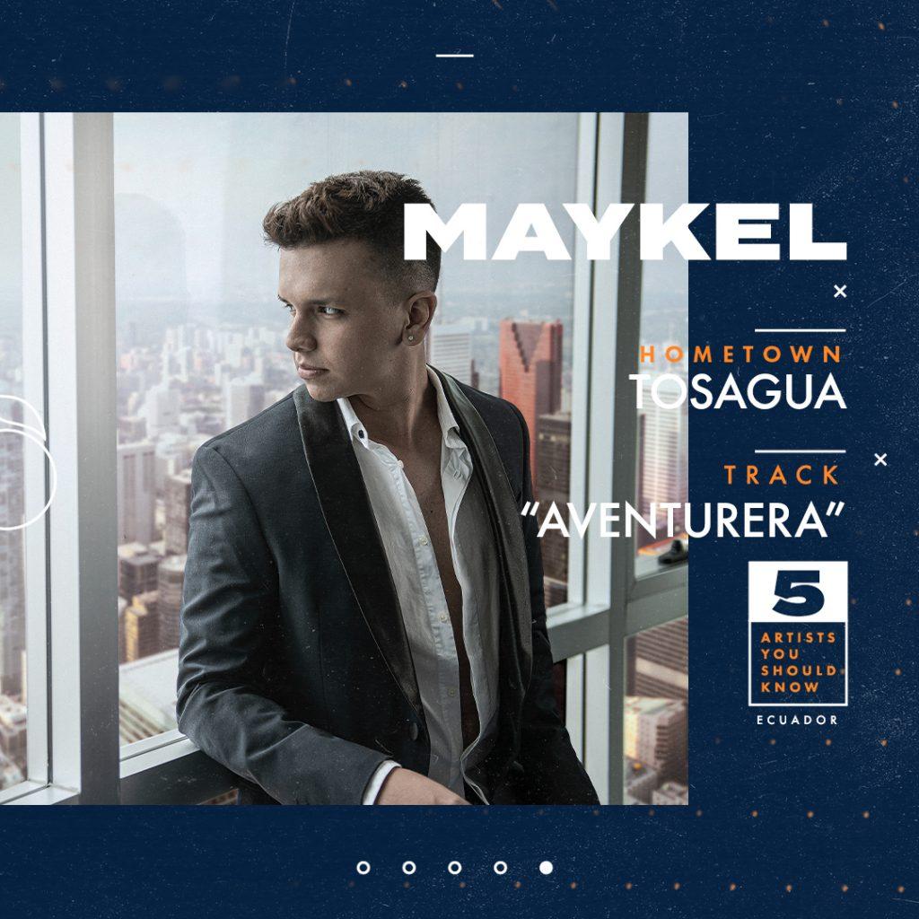 Maykel