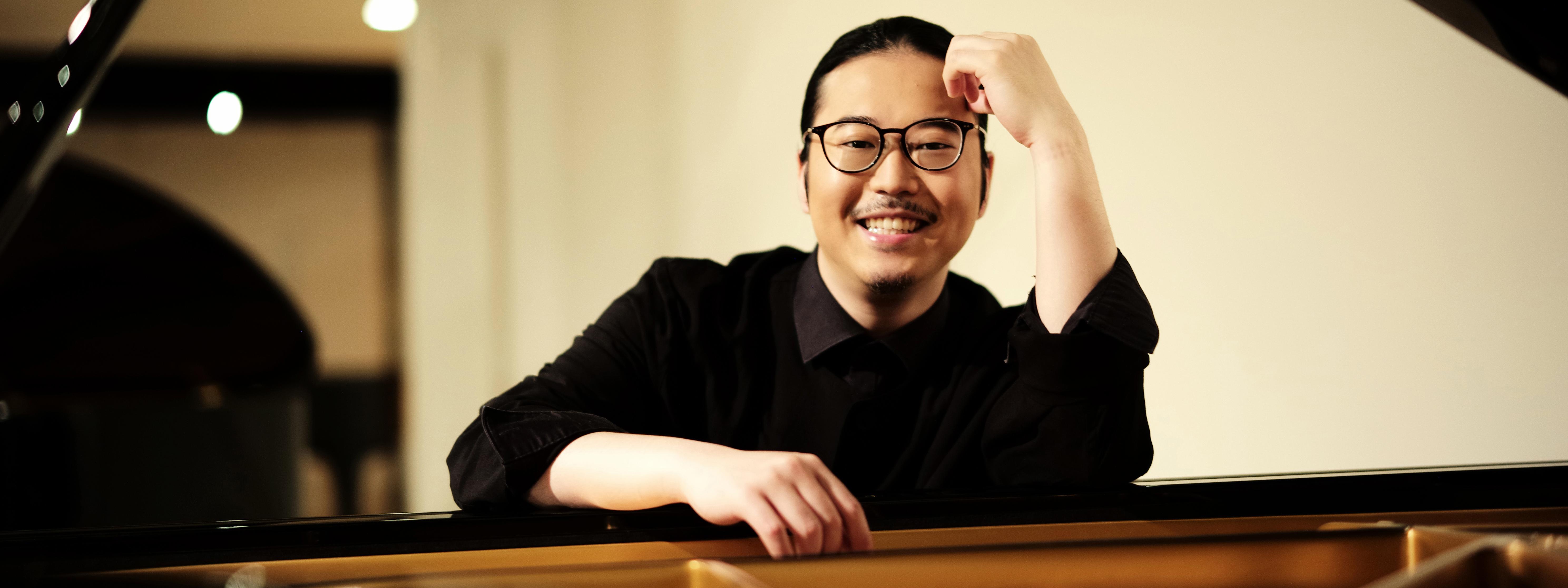 指揮者 佐渡裕 × ピアニスト 反田恭平: 二人が予測するクラシック音楽とデジタルメディアの未来