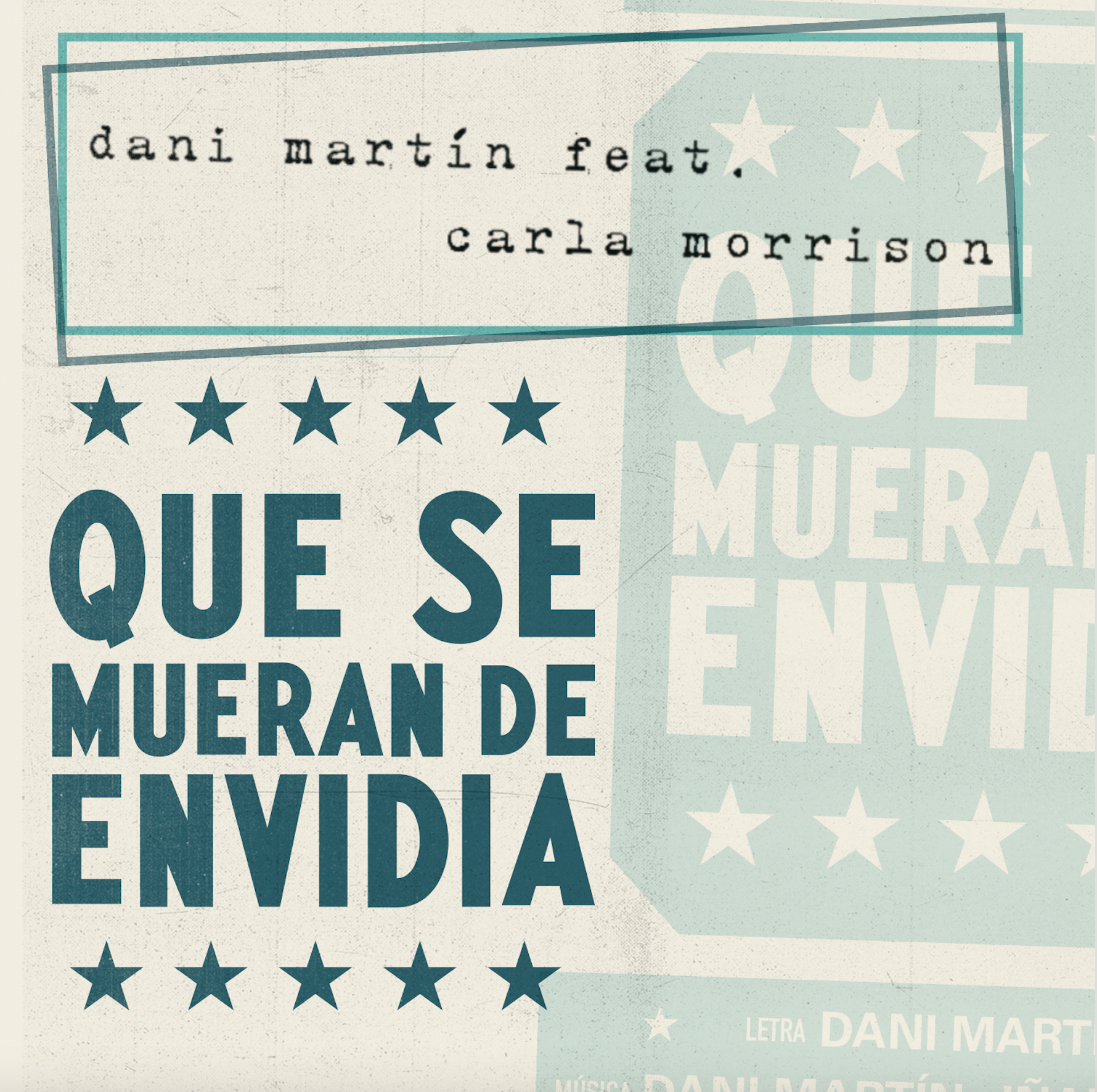 Dani Martín Web Oficial Dani Martín Lanza Que Se Mueran De