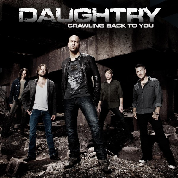 DAUGHTRY_CrawlingBackToYou