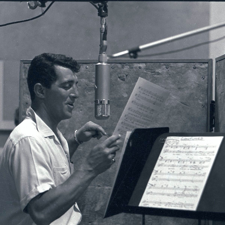 Dean Martin. The Undisputed King Of Cool.