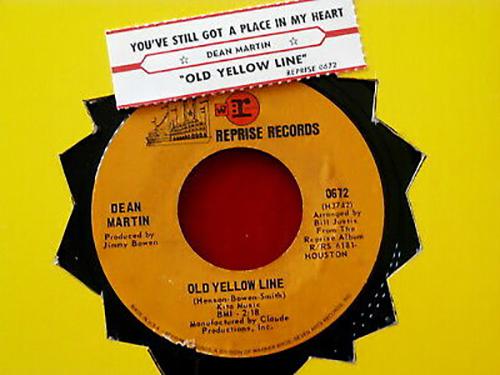 Dean Martin - You've Still Got A Place In My Heart