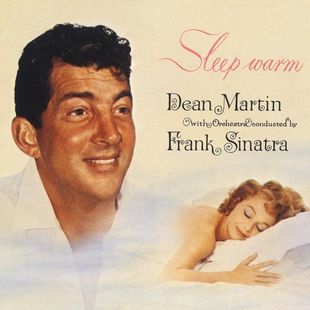 Dean Martin - Sleep Warm album