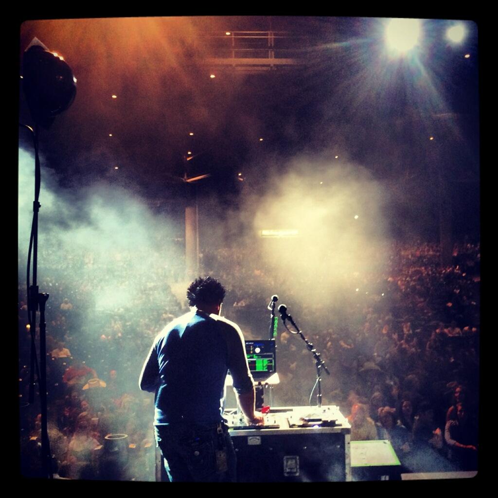 DJSonStage6