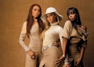 DESTINY'S CHILD PHOTO 1