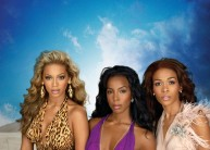 DESTINY'S CHILD PHOTO 2