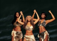 DESTINY'S CHILD PHOTO 3