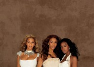 DESTINY'S CHILD PHOTO 4