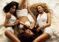 DESTINY'S CHILD PHOTO 5