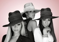 DESTINY'S CHILD PHOTO 7
