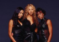 DESTINY'S CHILD PHOTO 8