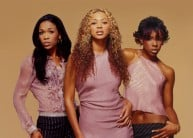 DESTINY'S CHILD PHOTO 12