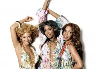 DESTINY'S CHILD PHOTO 14