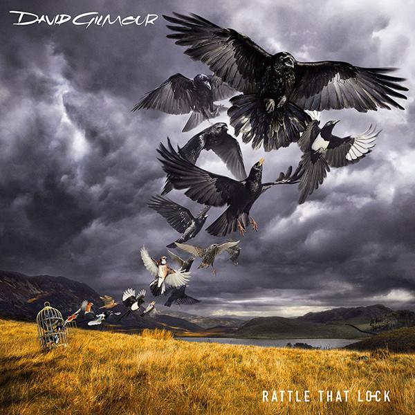 David Gilmour Rattle