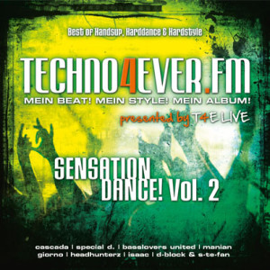Technno4Ever_Cover_403