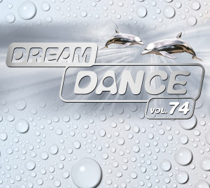 Dream Dance 74 CD Cover