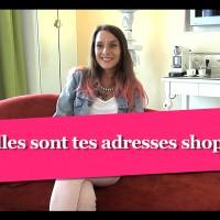 Éléphant – interview mode de Lisa pour cosmopolitan