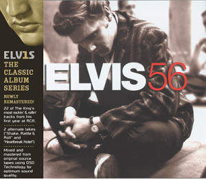Elvis56 Cover