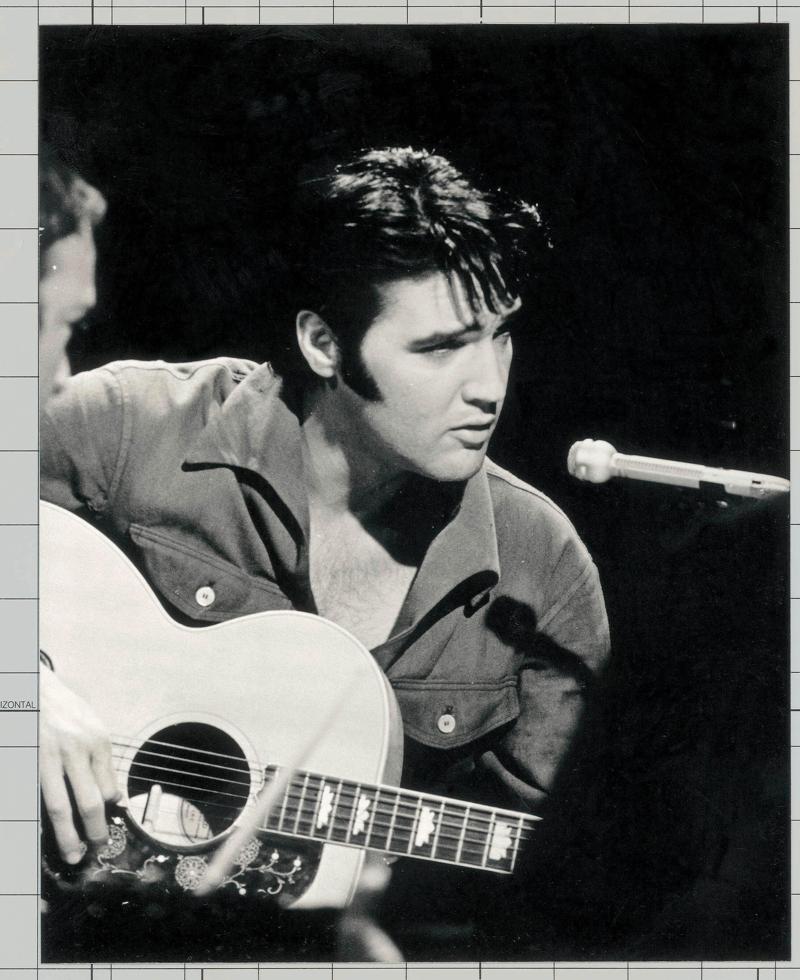 Großer Auftritt: das '68 Comeback Special, Juni 1968