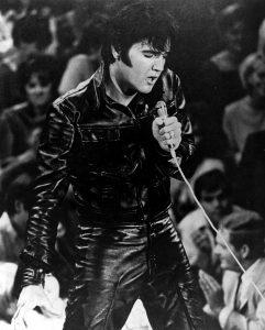 Elvis Presley Comeback