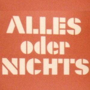 Alles-oder-nichts-Logo