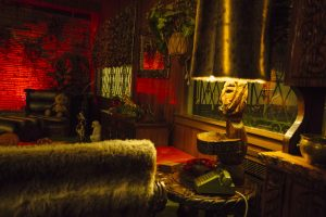 Elvis Presley Jungle Room