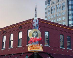 Elvis Presley Lokal