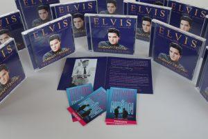 Elvis Gewinnspiel Kinokarten CDs