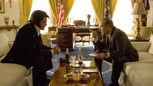 Elvis und Nixon Film