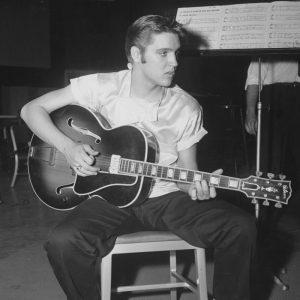 Elvis Session