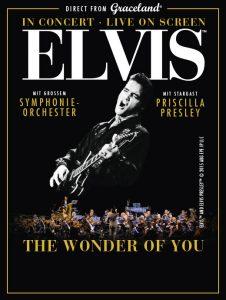 Elvis in Concert 2017