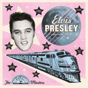 Elvis Presley A Boy From Tupelo Vinyl