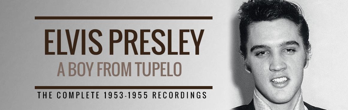 Die Offizielle Elvis Presley Homepage