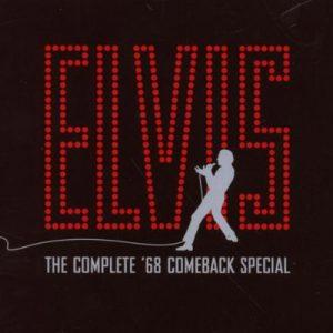 Elvis Comeback Special im Kino 2018