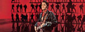 '68 NBC-TV COMEBACK SPECIAL: DIE WIEDERGEBURT DES ROCKERS ELVIS PRESLEY!