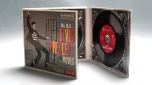 Elvis The Real Movies