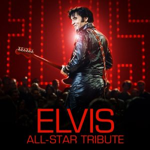 Elvis All Star Tribute