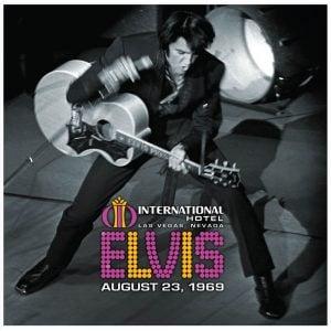 Elvis RSD 2019