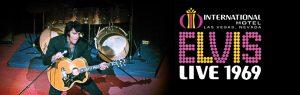 Elvis 1969 live