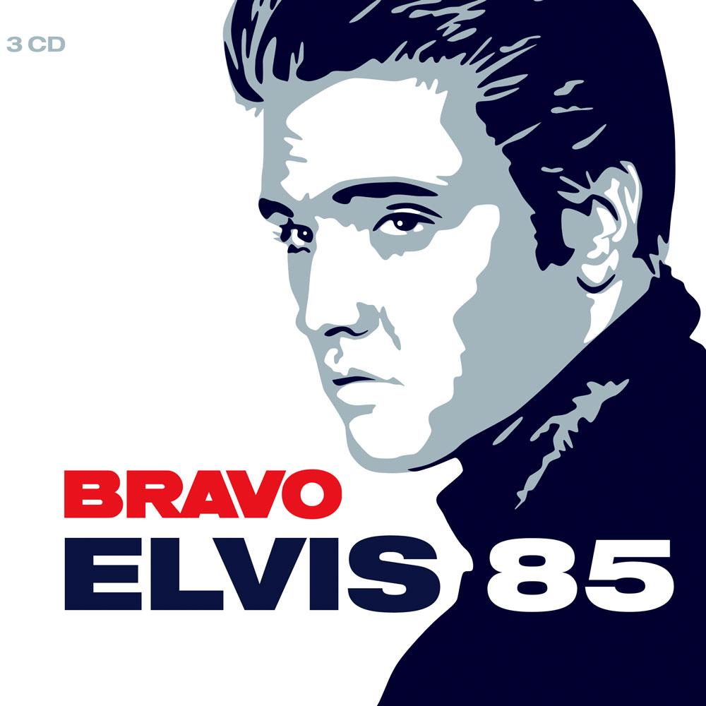 Bravo 85 Elvis Presley
