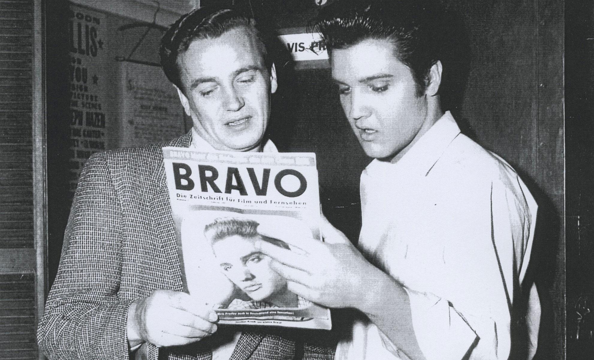 BRAVO Elvis 85