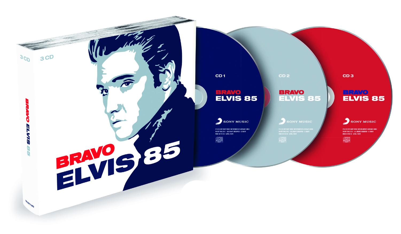 Elvis85 3CD