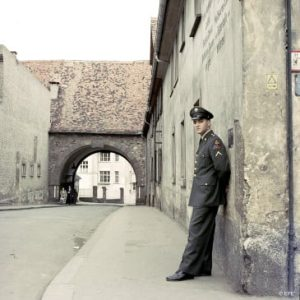 elvis-militaerdienst