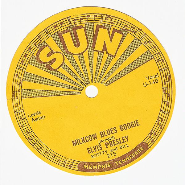 Milkcow Blues Boogie